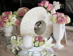 Pink & White wedding at Memoire Wedding venue. Johannesburg South Africa. www.theweddingspecialist.co.za