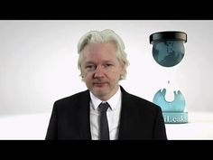 """Wikileaks Founder Julian Assange: """"1,700 emails in Hillary Clinton's collection"""" Demonstrate Her Sale of Weapons to Islamic Jihadists…"""