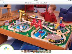 Thomas Wooden Railway - Island of Sodor | BMM - Kids | Pinterest ...