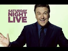 Alec Baldwin holds the record for most times hosting @Saturday Night Live! He's hosted 16 times, beating out Steve Martin (15) and John Goodman (12).