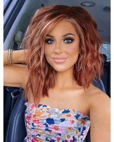 Haircuts For Medium Hair, Wavy Haircuts, Medium Hair Cuts, Medium Hair Length Styles, Medium Lenth Hair, Curly Hairstyles For Medium Hair, Cute Medium Length Hairstyles, Medium Length Hair With Layers, Medium Short Hair