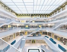 These Are Some of the Coolest #Libraries in the World #kurfees #architecture Pin for later: http://pinterest.com/pin/293719206922785621/