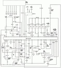 1998 Lincoln Town Car Alternator Wiring Diagram and Grand
