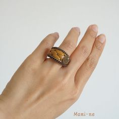 f:id:mami-ne:20180426150812j:plain Gemstone Rings, Gemstones, Jewelry, Jewlery, Gems, Jewerly, Schmuck, Jewels, Jewelery