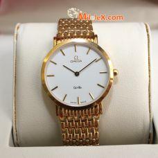 nên lựa chọn loại đồng hồ nào để phù hợp với trang phục