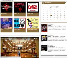 El segoviano Teatro Juan Bravo estrena nueva web de cara a su centenario http://revcyl.com/www/index.php/ciencia-y-tecnologia/item/6482-el-segoviano-