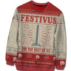 A Seinfield Christmas