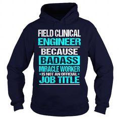 Field Clinical Engineer