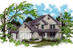 House Plan 48-452
