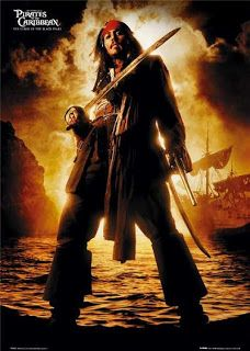 Pirates of the Caribbean 5 Movie - POTC 5