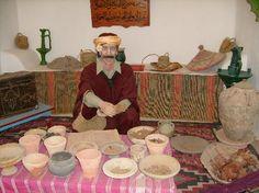 Musee de guellala, Djerba