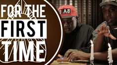 Black People Use a Ouija Board 'For the First Time' ft. Teddy Ray, Kamir...