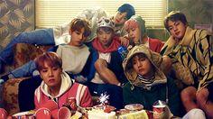BTS SPRING DAY MV   Tumblr