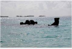 Isla Perro (Dog Island), San Blas, Guna Yala, Panama. Central America.