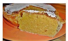 TARTE FEIJÃO E COCO Ingredientes: 1 base de massa folhada 280 gr de feijão branco 100 gr côco 350 gr de açúcar 80 gr farinha 80 gr margarina à temperatura ambiente (usei Alpro para cozinhar) 5 ovos Açúcar em pó para polvilhar Preparação: Pré aquecer o forno a 180ºc . Colocar numa tarteira a base …