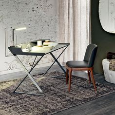 Dining Chairs Cattelan Italia Magda Chair