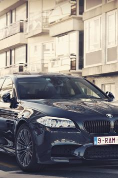 2012 BMW M5 UK Version | BMW | Pinterest | BMW M5, BMW and Cars
