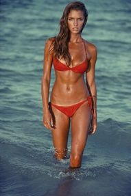 Why can't I have a hot bod like this...?