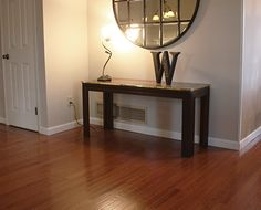 Here's how we overcame challenges when expanding a hardwood floor. By Matt Weber