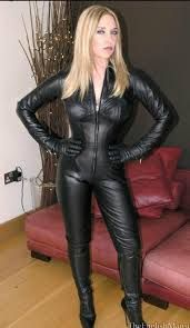 Ministry, Leather and Posts on Pinterest