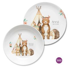 This item is unavailable Baptism Gifts, Christening Gifts, Google Wallet, Making 10, Forest Animals, You Are The Father, Decorative Plates, Presents, Etsy