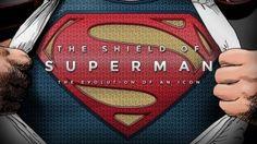 "A Visual History of Superman's ""S"" Logo « Randommization"
