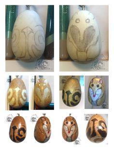 Jack the Bandicoot Easter Eggs, Design, Design Comics