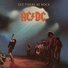 AC/DC - Let There Be Rock (1977) - MusicMeter.nl