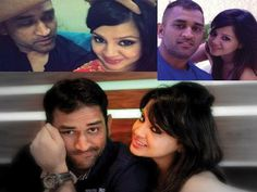 Dhoni-Sakshi Wedding Anniversary Today India captain Mahendra Singh Dhoni and his wife Sakshi are celebrating their first wedding anniversary on Monday. India's World Cup winning captain Dhoni had tied the knot http://www.vishvagujarat.com/dhoni-sakshi-wedding-anniversary-today