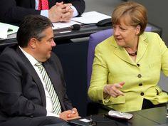 Refugee crisis: Angela Merkel's coalition 'sent wrong message to outside world', say critics