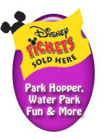 discount walt disney world magic your way tickets with park hopper and water park fun & more options