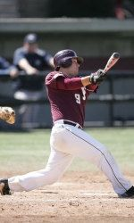 Fordham Takes Series Opener From #28 Charlotte, 2-1