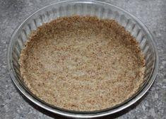 Nepečený čokoládový koláč, Nepečené zákusky, recept | Naničmama.sk Oatmeal, Paleo, Pudding, Sugar, Breakfast, Desserts, Recipes, Erika, Food