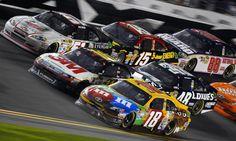 Nascar Daytona 2012