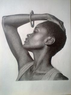 Artwork by Hanka Spychalska