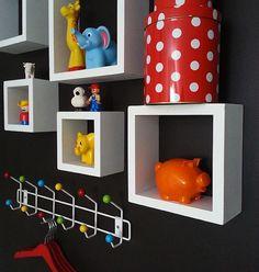 30 Unique Storage Cube DIY Ideas For Around The Home | DIY Cozy Home