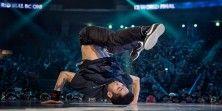 Hong 10 vítězem Red Bull BC One | HIPHOPDANCE.CZ | street dance portal Dance News, Street Dance, Red Bull, Portal, Concert, Recital, Concerts