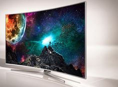 Samsung Announces Upgraded Game Service for Its Smart TVs - IoT Gadgets Journal Du Geek, Tablet Apps, Lg 4k, Curved Tvs, Science And Technology News, Technology Updates, Mobile Technology, Latest Technology, Home Theater