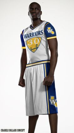 Warriors Sleeved 8