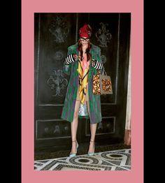 Gucci Pre-Fall/Winter 2016-2017 3