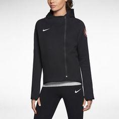 Nike Tech Fleece Cape (USOC) Women's Hoodie