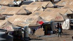 Jordania: No queremos palestinos