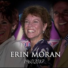 Erin Moran aka Joanie Cunningham on television show Happy Days Happy Days Tv Show, Erin Moran, I Will Remember You, Celebrity Deaths, Love Boat, People Running, Thanks For The Memories, Comedy Tv, Funny People