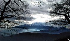 Una vista panoramica desde Grecia http://fc-foto.es/35424473