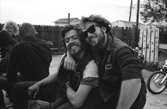 Vintage Motorcycles The Original Hells Angels: Amazing Photographs Capture Daily Life of a Notorious Biker Gang in California in the ~ vintage everyday Hells Angels, Tony Soprano, Motorcycle Clubs, Motorcycle Vest, Life Pictures, Vintage Motorcycles, Life Magazine, Cool Photos, California