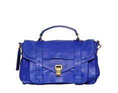 PS1 royal blue