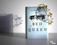 Read the first 7 chapters of RED QUEEN! | Blog | Epic Reads