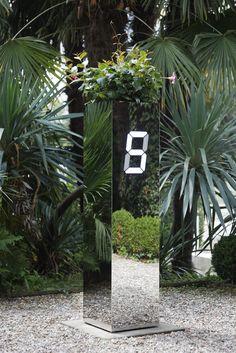 Tatsuo Miyajima, 'Counter Flowerpot-no.3,' 2015, Buchmann Galerie