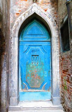 Venice, Italy (by Cheryl D. D.)