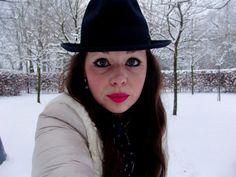 La Vie Fleurit: My Wardrobe; Snow White, fashion, ootd, outfit, look, lookbook, accessories, beauty, jewelry, ysl, yves saint laurent, webshop , vintage, blog, blogger